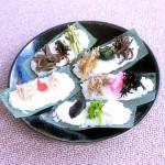 ◆全国の郷土ずし紹介 7月 新潟県糸魚川市の「笹ずし」◆