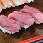 ◆全国の郷土ずし紹介 3月号 東京都小笠原諸島の「アオウミガメのすし」◆