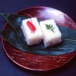 ◆全国の郷土ずし紹介 9月号 北海道旭川市の「押せずし」◆