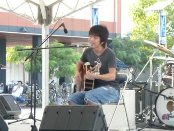 2010年9月12日ドリプラシーサイドライブ1