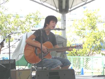 2010年9月12日ドリプラシーサイドライブ2