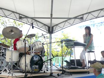 2010年9月12日ドリプラシーサイドライブ5