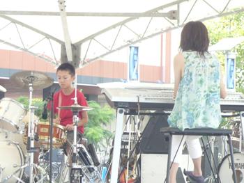 2010年9月12日ドリプラシーサイドライブ6