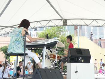 2010年9月12日ドリプラシーサイドライブ4