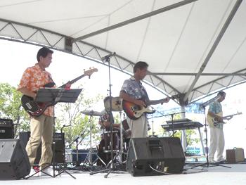 2010年9月12日ドリプラシーサイドライブ8