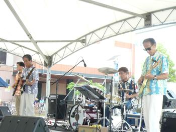 2010年9月12日ドリプラシーサイドライブ7