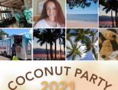 COCONUT PARTY2019